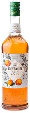 Giffard Pfirsich Sirup 1,0l