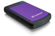 Transcend StoreJet 25H3P 500GB