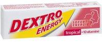 Dextro Energy Tropical + 10 Vitamine PZN (2582176)