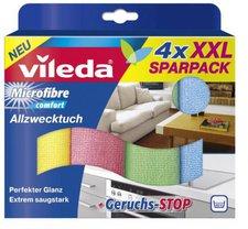 Vileda Allzwecktuck Comfort XXL Sparpack