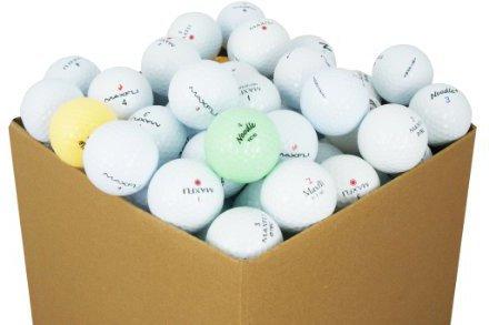 Maxfli Golfball