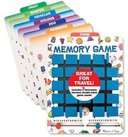 Melissa & Doug Flip to Win Memory Game (englisch)