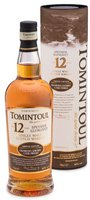 Tomintoul 12 Years Oloroso Cask Finish 0,7l