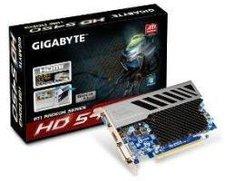 GigaByte Radeon HD 5450