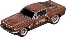 Carrera Go Ford Mustang 67