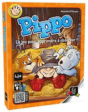 Gigamic Pippo