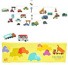 Djeco Mobile Verkehr (43099)