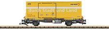 LGB Containerwagen RhB (47892)