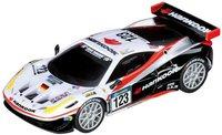 Carrera Go!!! - Ferrari 458 Italia Hankook Team Farnbacher No.123 (61212)