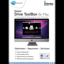 Avanquest Stellar Drive ToolBox (Mac) (DE)