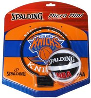 Spalding NBA Miniboard New York Knicks