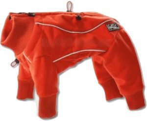 Hurtta Fleece Overall PRO rot (20 cm)