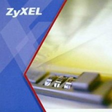 ZyXEL E-iCard SSL VPN 2 to 25 Tunnels (Multi)