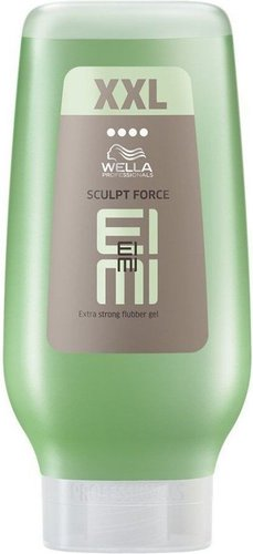 Wella Professionals Styling Dry Sculpt Force Flubber Gel