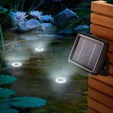 Sunnytrend Solar-Unterwasserleuchten (102148)