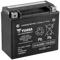 Yuasa 12 V 18 Ah YTX20H-BS
