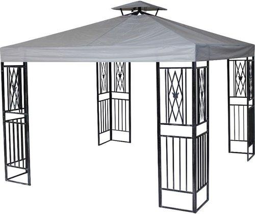 Pavillon Dach
