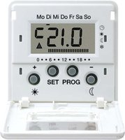 Jung Uhren Thermostat-Display (CD UT 238 D PT)