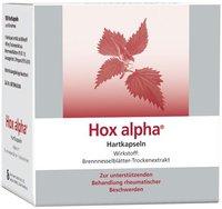 Strathmann Hox Alpha Kapseln (100 Stk.)