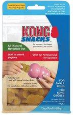 Kong Stuffn Puppy Snacks Small (198 g)