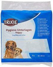 Trixie Welpen Unterlage Nappy (7 St.)