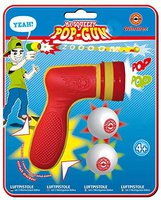 Günther Pop Gun McSqueezy