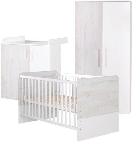 3 Tlg Babyzimmerset Gunstig Online Bei Preis De Bestellen