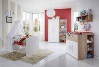4-tlg. Babyzimmer Set