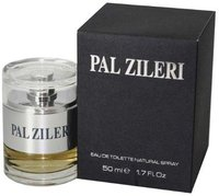 Pal Zileri Classic for Men Eau de Toilette (50 ml)