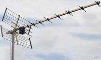 Kathrein UHF-TV AUY 69