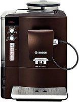 Bosch TES 50658 DE VeroCafe LattePro  Espressobraun