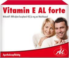 Aliud Vitamin E Al Forte Kapseln (50 Stk.)