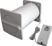 Air-Circle Elektronischer Mauerkasten Aeroboy 100 MM