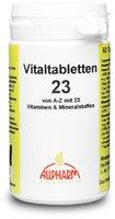 ALLPHARM Vitaltabletten 23 (60 Stk.)