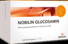 Medicom Nobilin Glucosamin Kapseln (4 x 120 Stk.)