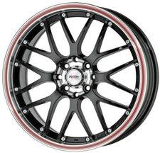 Platin Wheels P61 (8x17)