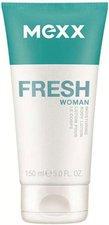 Mexx Fresh Woman Body Lotion (150 ml)