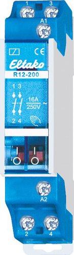 Eltako Schaltrelais R12-200-230V