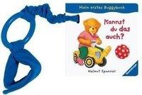 Ravensburger Mein erstes Buggybuch: Kannst du das auch?