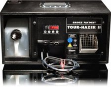 Smoke Factory TourHazer II