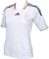Adidas 11-12 Deutschland Home Trikot Damen