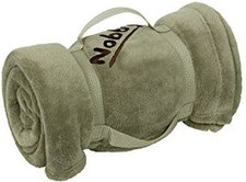 Nobby Fleece Plaid Soft