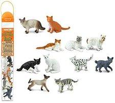Safari Katzen Toob (699204)