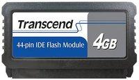 Transcend Solid State Disk 4GB