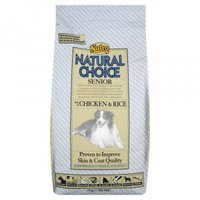 Nutro Choice Senior Huhn & Reis (10 kg)