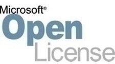 Microsoft Project 2007 Standard OLP-C SA (Single)