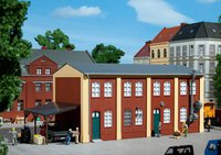 Auhagen Produktionsgebäude (11423)