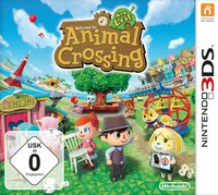 Animal Crossing (3DS)
