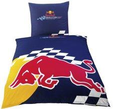 Global Labels Bettwäsche Red Bull Racing RB5 (135 x 200 cm)
