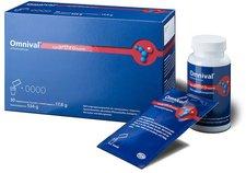Medice Omnival Orthomolekul. 2OH arthro norm Granulat + Kapseln (30 Stk. + 120 Stk.)